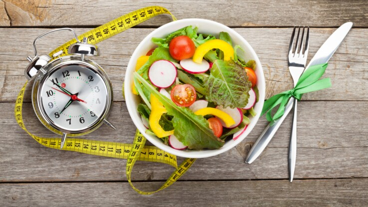 régime de jus et perte de poids
