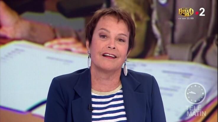 Vidéo - Télématin : une chroniqueuse historique annonce son départ