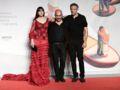 PHOTO - Vincent Cassel et Monica Bellucci : tendres retrouvailles pour les deux ex à la Mostra de Venise