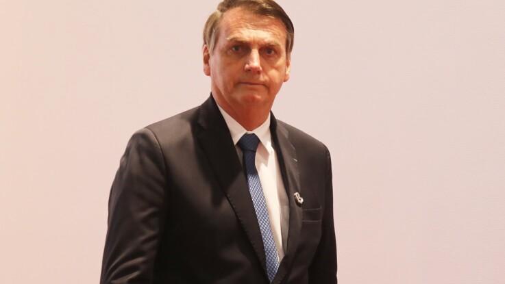 Jair Bolsonaro : qui est son épouse, Michelle, l'influente Première dame brésilienne ?