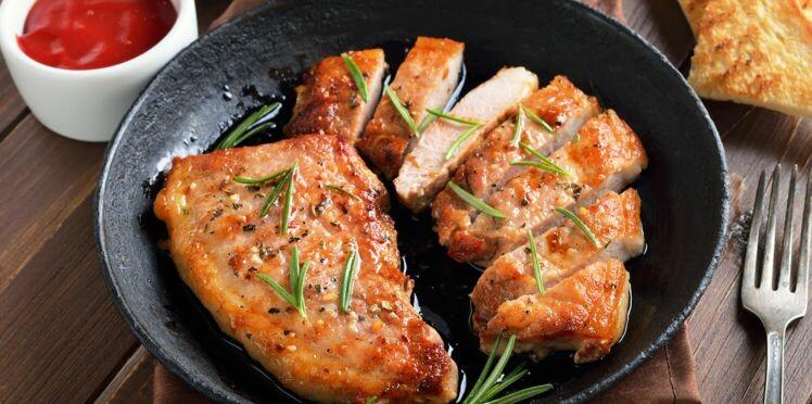Comment réussir la cuisson des côtes de porc