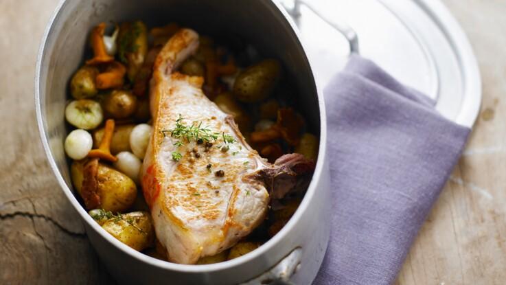 Comment réussir la cuisson des côtes de veau
