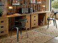 Dans un couloir, sous un escalier, dans le salon… 10 conseils de pro pour aménager un coin bureau