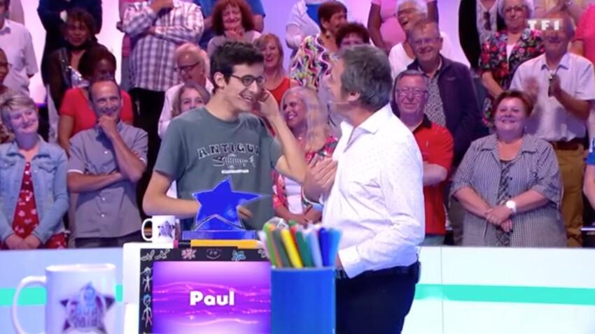 """""""12 Coups de midi"""" : Paul se moque de la taille de Jean-Luc Reichmann"""