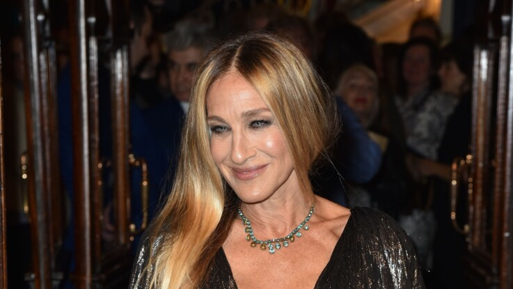 Sarah Jessica Parker (Sex and the City) : à 54 ans, elle pose sans maquillage sur Instagram
