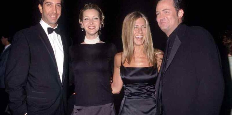 Monica, Chandler, Rachel… 20 prénoms inspirés de la série Friends