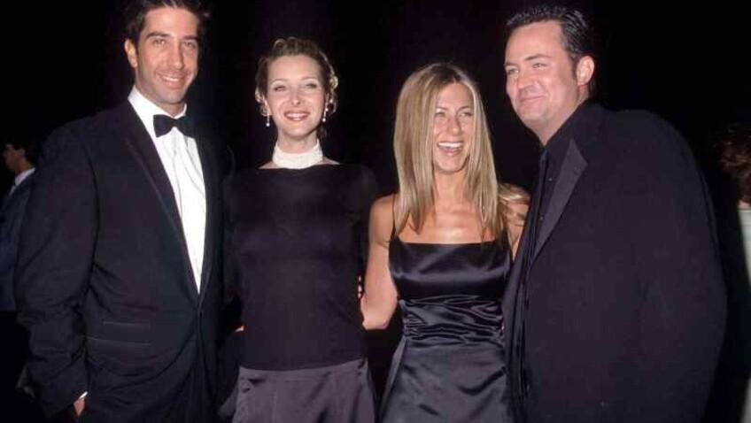 Monica, Chandler, Rachel… 20 prénoms inspirés de la série Friends