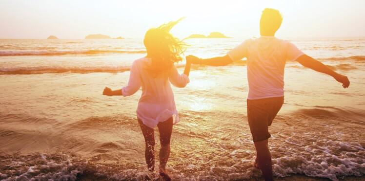 Partir en vacances ou avoir des relations sexuelles, le choix étonnant des internautes