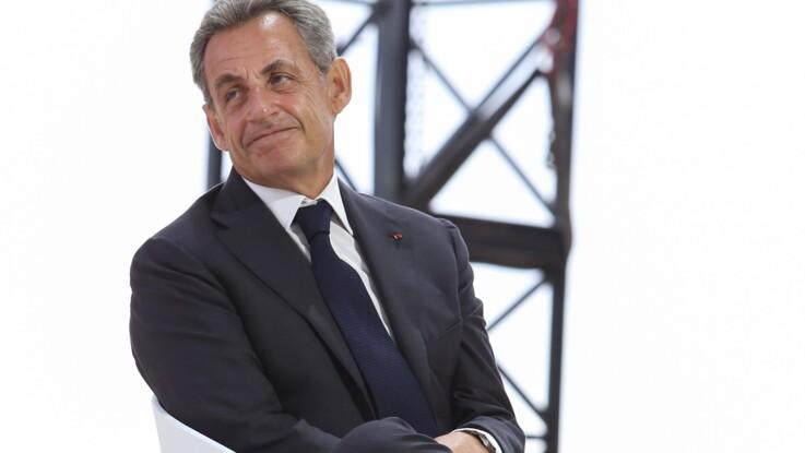 """""""C à vous"""" : Nicolas Sarkozy raconte ce qu'il n'a pas digéré lors de sa rupture avec Cécilia Attias"""