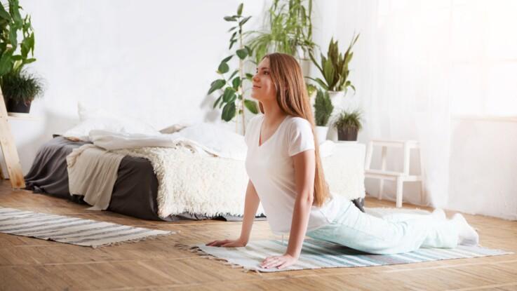 Yoga express : les postures à réaliser en 10, 20 et 30 minutes