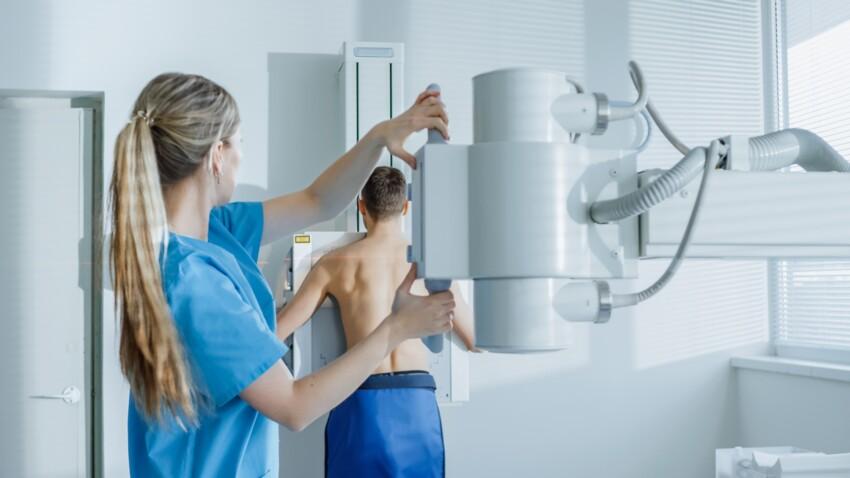 Cancer : un nouvel espace dédié aux effets secondaires cutanés ouvre à l'Institut Curie