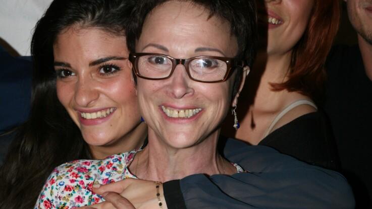 Mort d'Ariane du Club Dorothée : l'hommage bouleversant et digne de sa fille, Eléonore Sarrazin