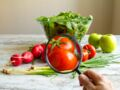 Les 12 aliments qu'il vaudrait mieux consommer bio