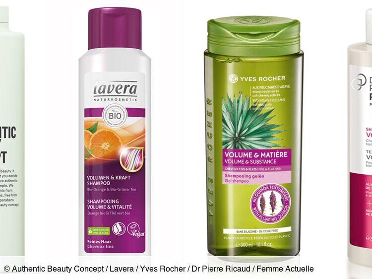 Cheveux : 20 shampooings à adopter pour booster leur volume