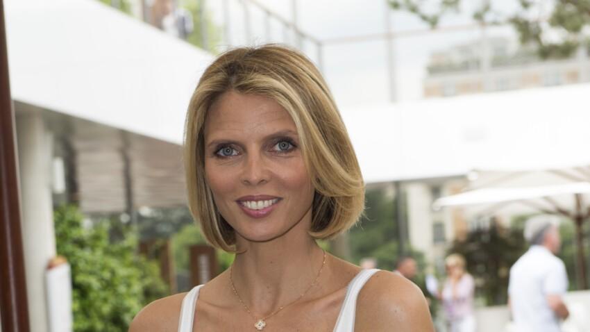 Sylvie Tellier surprend ses fans avec un cliché d'elle plus jeune : elle n'a pas changé !