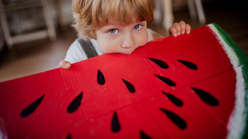 Six perturbateurs endocriniens sont présents dans l'organisme de tous les Français (surtout les enfants)