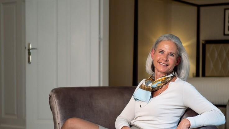 35 ans de Femme Actuelle : découvrez l'interview de Béatrice Vialle, première femme pilote du Concorde