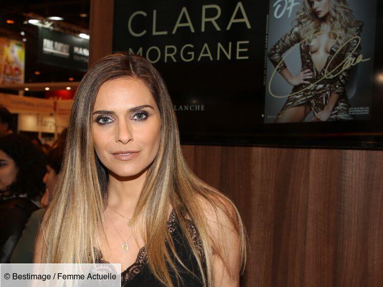 Clara Morgane : comment ses parents ont réagi lorsqu'ils ont appris qu'elle tournait dans des films porno ?