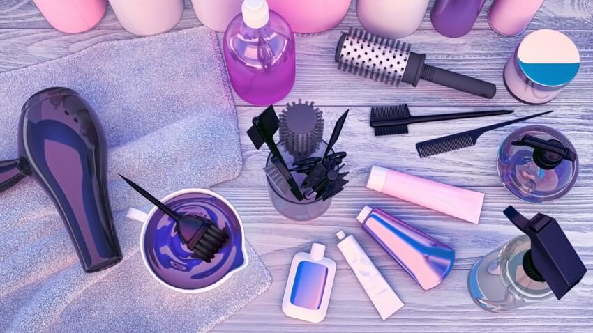 Coloration à la maison : 10 astuces pour la réaliser comme une pro