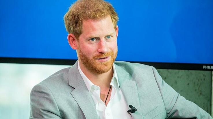 Découvrez quelle zone de son corps le prince Harry doit épiler à la demande de Meghan Markle