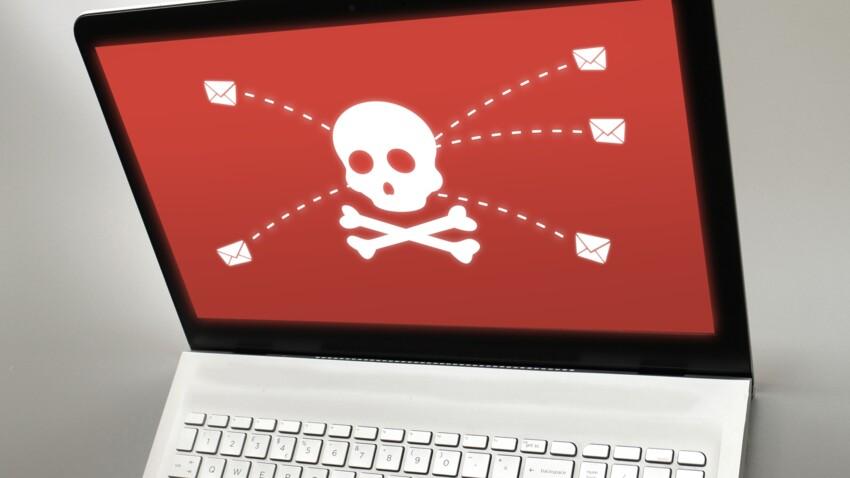 Arnaque : attention aux faux messages du ministère de l'Intérieur