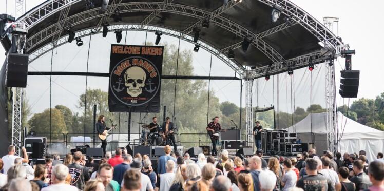 Festival Rock Marin's à Saint-Valery-sur-Somme 2019 : un hommage sera rendu à Dick Rivers