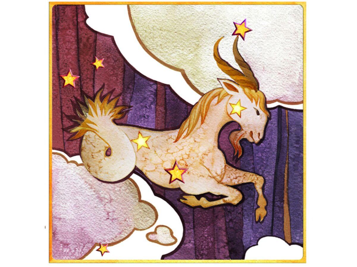 Horoscope de la semaine prochaine pour le Capricorne : Femme Actuelle Le MAG 2