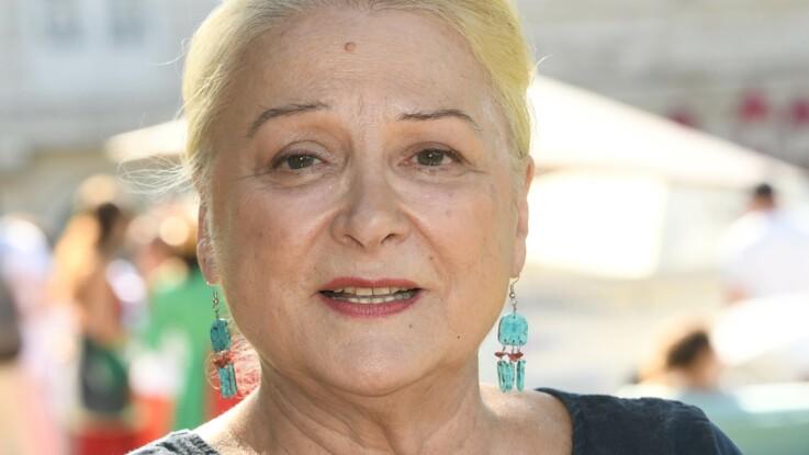 Mort de Philippe Berry : l'hommage très sobre de Josiane Balasko à son ex-mari