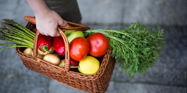 Végétariens, attention au risque d'AVC