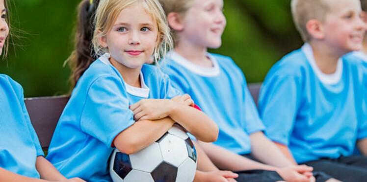 Comment soutenir mon enfant dans la compétition