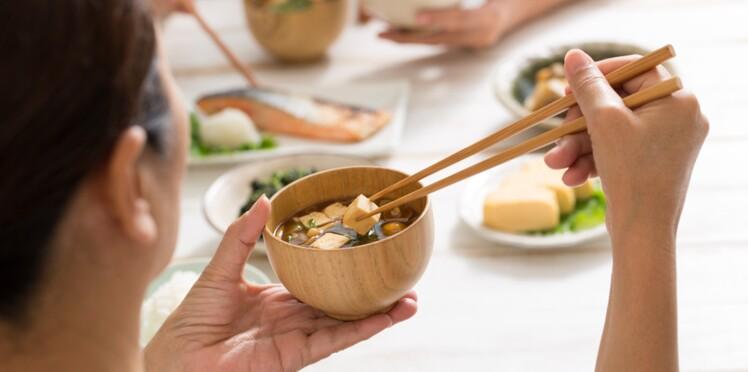 """Macrobiotique : 10 choses à savoir sur le régime """"longue vie"""" du Dr Ohsawa"""