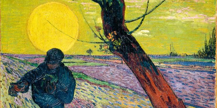 Expo : Van Gogh revient à Arles