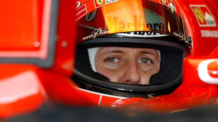 Michael Schumacher hospitalisé à Paris pour un nouveau traitement secret