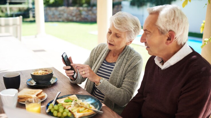 Diabète : un texto par jour pour mieux contrôler sa maladie ?