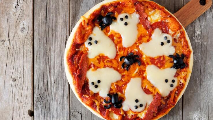 Menu d'Halloween : nos recettes effrayantes ou amusantes