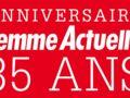 """35 ans de """"Femme Actuelle"""" : 35 interviews exceptionnelles de femmes engagées"""