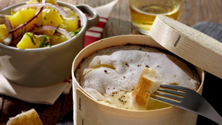 Fromage fondu : découvrez nos 70 recettes ultra gourmandes