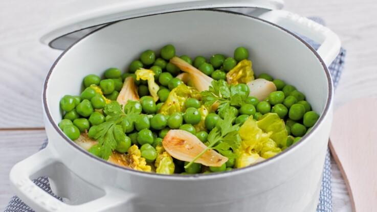 Petits pois frais, surgelés ou en boîte : 10 recettes originales pour les sublimer