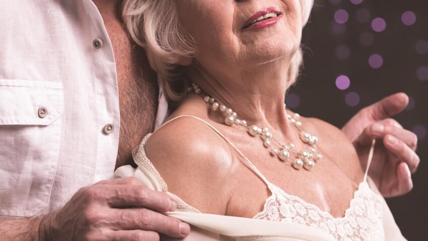 Cette grand-mère de 83 ans multiplie les relations sexuelles avec des petits jeunes grâce à Tinder... et elle l'assume !