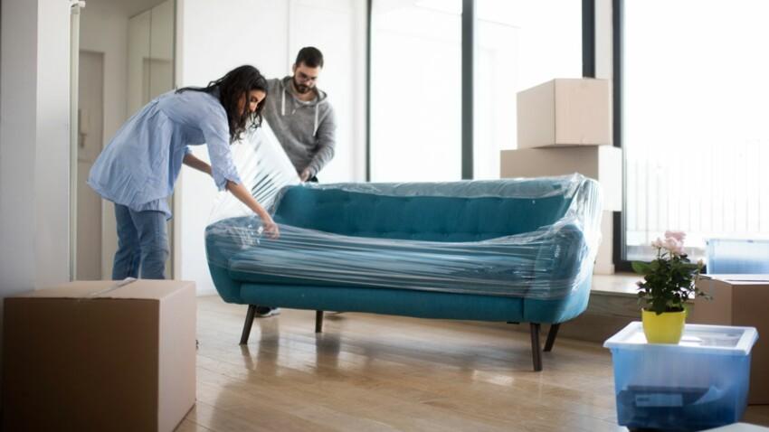 La location sur abonnement: et maintenant, les meubles!