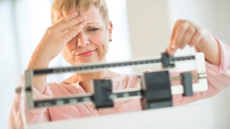 On sait (enfin !) pourquoi on a tendance à prendre du poids en vieillissant