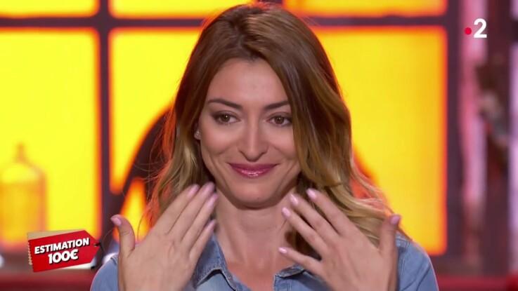 """VIDEO - Rachel Legrain-Trapani émue aux larmes par le beau geste des vendeurs d'""""Affaire conclue"""""""