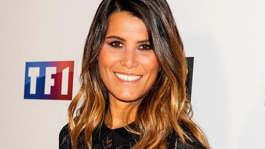 Karine Ferri sublime, elle porte la coiffure la plus tendance du moment