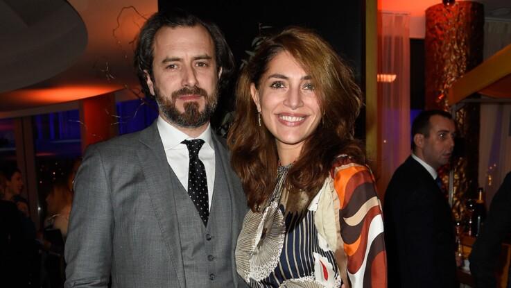 Caterina Murino (Le temps est assassin) : qui est Edouard Rigaud, son mari ?