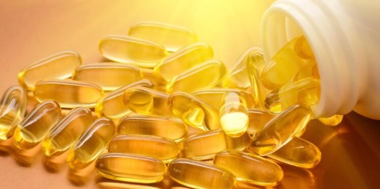 Ostéoporose : la vitamine D inutile en prévention