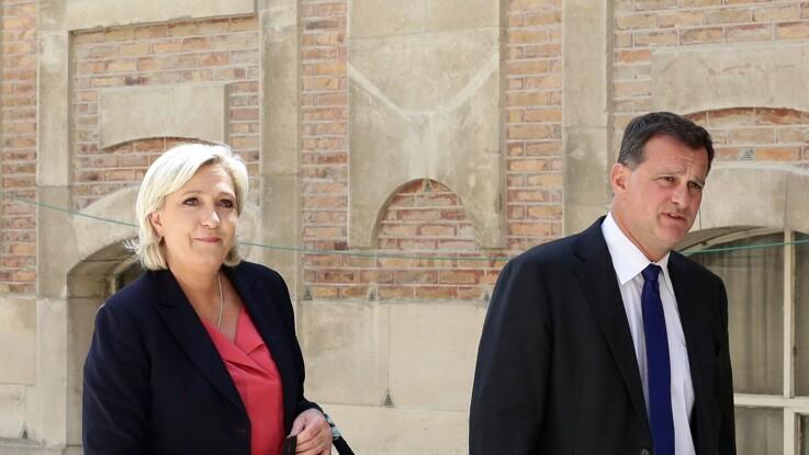 Marine Le Pen : Louis Aliot explique pourquoi ils se sont séparés après 10 ans de relation