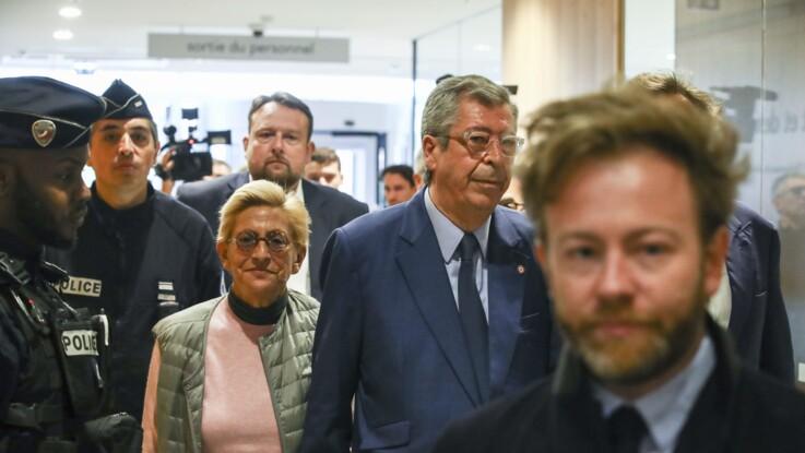 Les époux Balkany condamnés: le maire de Levallois va-t-il rester en prison?
