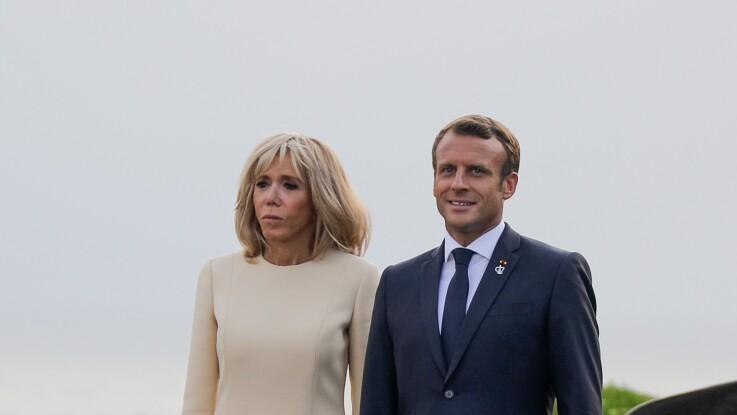 """""""T'es con ou quoi ?"""" : quand Brigitte Macron ne se gêne pas pour reprendre Emmanuel Macron"""