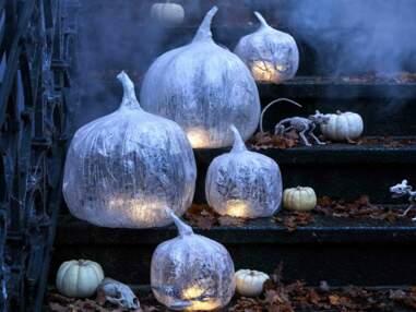 Déco de jardin : comment l'habiller aux couleurs d'Halloween ?