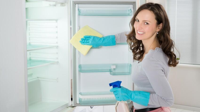 A quelle fréquence nettoyer son frigo